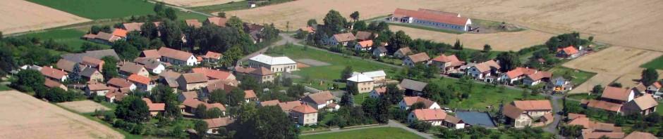 Obec Bořice